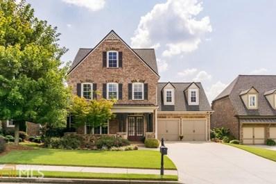 507 Five Oaks Ln, Canton, GA 30115 - #: 8659060