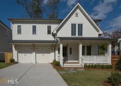 2148 Browning St, Atlanta, GA 30317 - MLS#: 8659093