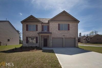 3733 Stonebranch Ln, Loganville, GA 30052 - #: 8659109