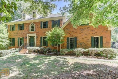284 Mossy Way, Kennesaw, GA 30152 - #: 8659436