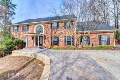 9450 Huntcliff Trce, Sandy Springs, GA 30350 - #: 8659513