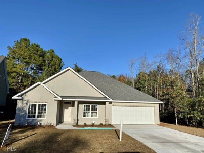 125 Bayonet Point, Brunswick, GA 31523 - #: 8659579