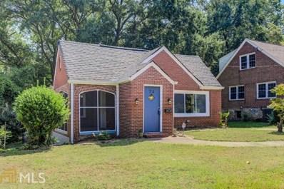 74 Morris Brown Drive, Atlanta, GA 30314 - MLS#: 8659638