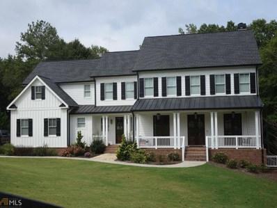 135 Arbor Shoals, Canton, GA 30115 - #: 8659916