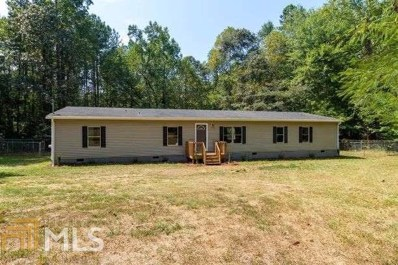 35 Big Oak Rd, Whitesburg, GA 30185 - #: 8660236