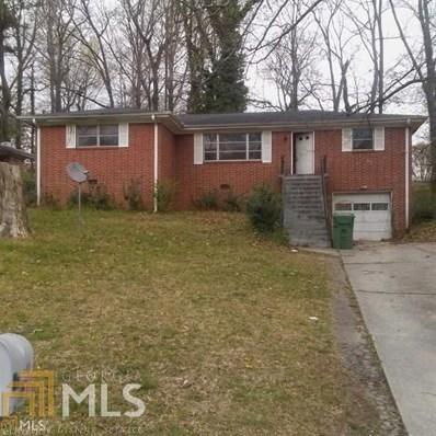 2468 Susan Ln, Atlanta, GA 30331 - MLS#: 8660700