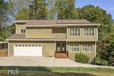 210 Fall Creek Trce, Roswell, GA 30076 - #: 8661203