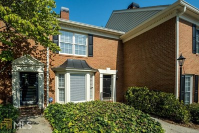 50 Mt Vernon Cir, Atlanta, GA 30338 - #: 8661301