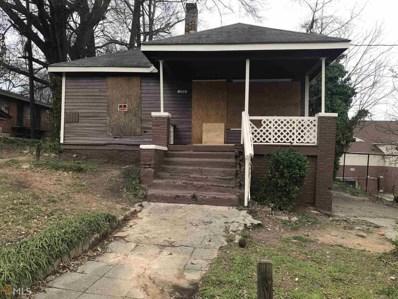 298 NW James P Brawley Dr, Atlanta, GA 30314 - #: 8661469