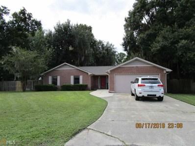 109 Woodridge Ct, Kingsland, GA 31548 - #: 8661908