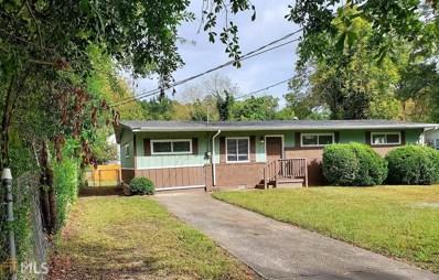 1260 Lynwyn Ln, Atlanta, GA 30316 - #: 8662181