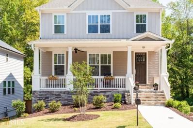 1376 Custer Way, Atlanta, GA 30316 - #: 8662673