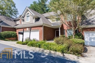 203 Crossing Valley Ln, Atlanta, GA 30339 - MLS#: 8663322