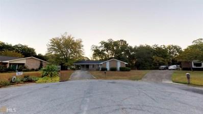 307 Forest Lake Ct, Warner Robins, GA 31093 - #: 8663443