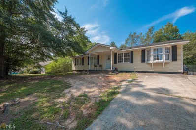 189 Patterson Rd, Griffin, GA 30223 - #: 8663727