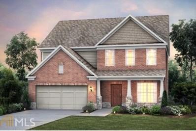 5449 Wheeler Ridge Rd, Auburn, GA 30011 - #: 8663827
