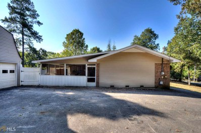 240 Sunrise Cir, Calhoun, GA 30701 - #: 8664077