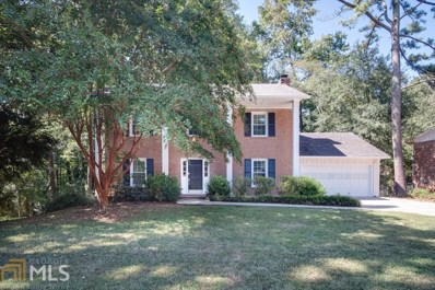 1175 Old Forge Drive, Roswell, GA 30076 - #: 8664304