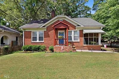 1755 Langston Ave, Atlanta, GA 30310 - #: 8664388