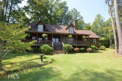 177 Crooked Creek Dr, Eatonton, GA 31024 - #: 8664997