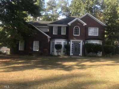 480 Washington Dr, Jonesboro, GA 30238 - #: 8665030