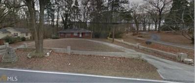 1183 Boat Rock, Atlanta, GA 30331 - #: 8665083