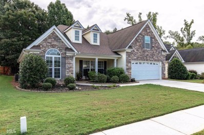 430 Millbrook Village Dr, Tyrone, GA 30290 - #: 8665102