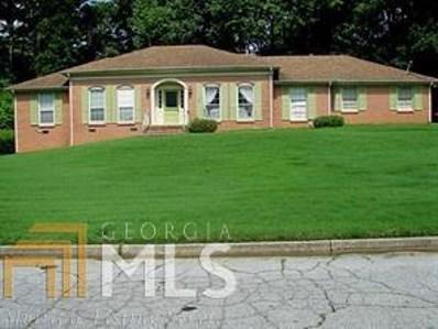 3594 Revere Rd, Atlanta, GA 30331 - #: 8665173