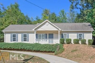 554 North Ave, Gainesville, GA 30501 - #: 8665216