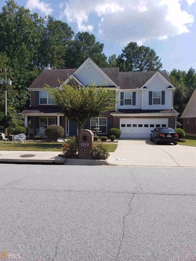 1155 Chandler Ridge Dr, Lawrenceville, GA 30045 - #: 8665795