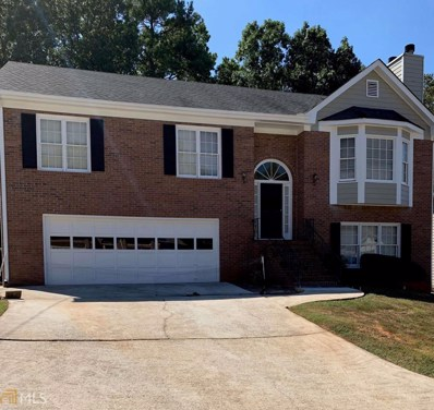 4960 Panola Mill Dr, Lithonia, GA 30038 - #: 8665985