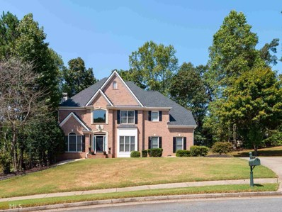 1430 Echo Mill Dr, Powder Springs, GA 30127 - #: 8666188