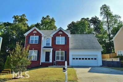 1440 Walnut Hill Cir, Lawrenceville, GA 30043 - MLS#: 8667027