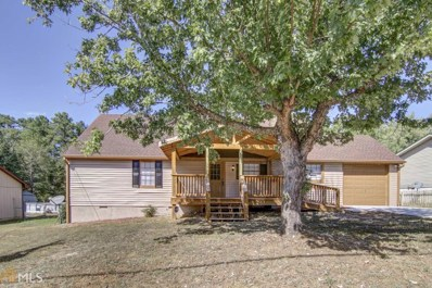 914 SE Cochise Trl, Conyers, GA 30094 - #: 8667340