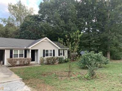 213 Brooks, Winder, GA 30680 - #: 8667606