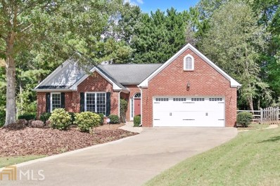 8006 Ashwell Ct, Woodstock, GA 30189 - MLS#: 8667772