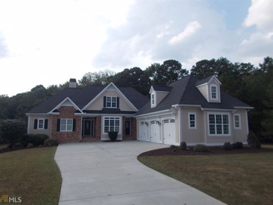 200 Berry Hill, Tyrone, GA 30290 - #: 8667868