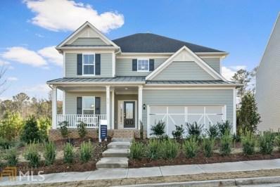 975 Woodbury Rd, Canton, GA 30114 - #: 8667878
