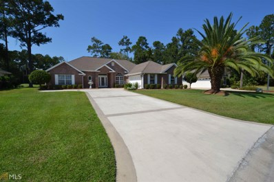 116 Fairway Dr, Kingsland, GA 31548 - #: 8668449