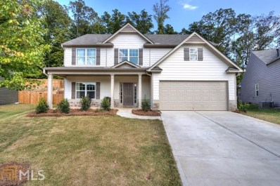 33 Rivers End Ct, Dallas, GA 30132 - #: 8668777