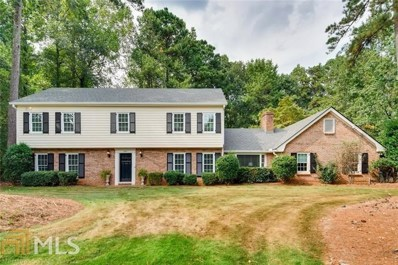 1590 Huntingdon Trl, Sandy Springs, GA 30350 - #: 8668989