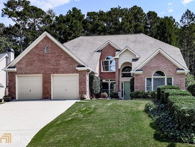 7146 Big Woods Dr, Woodstock, GA 30189 - MLS#: 8669109