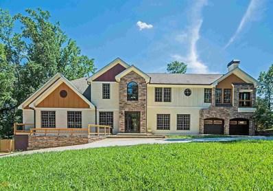 1561 Boulderwoods Dr, Atlanta, GA 30316 - #: 8669196