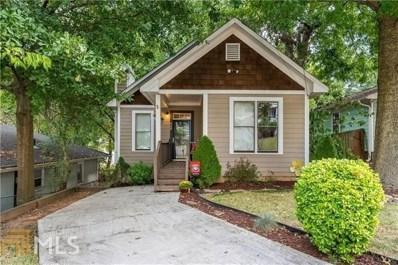986 Grant Ter, Atlanta, GA 30315 - #: 8669262