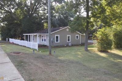 1910 West Mcintosh Rd, Griffin, GA 30223 - #: 8669302
