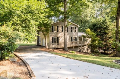 5340 Mill Run Dr, Marietta, GA 30068 - #: 8669596