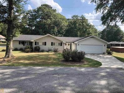 57 Simmons Cir, Lawrenceville, GA 30046 - #: 8670288