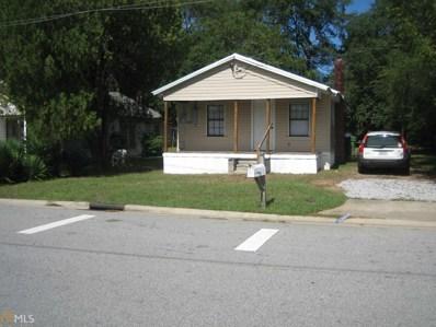219 Church St, Statesboro, GA 30458 - #: 8670437
