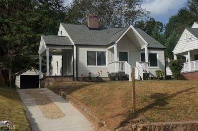 1781 Langston Ave, Atlanta, GA 30310 - #: 8670541