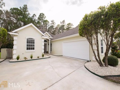 1414 Tanager Trl, St. Marys, GA 31558 - #: 8670556